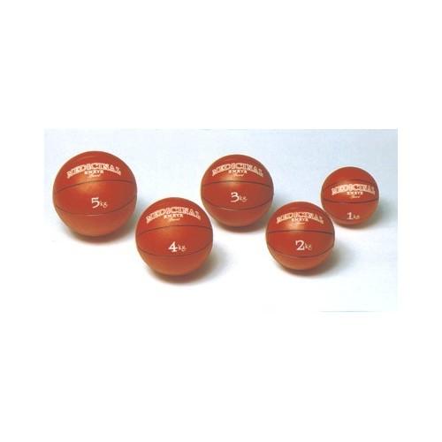Medicine Ball with rebound