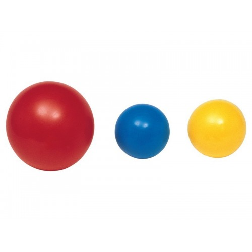 Plain PVC Ball