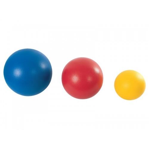 Rugged Ball PVC