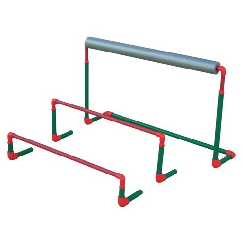 Adjustable hurdle