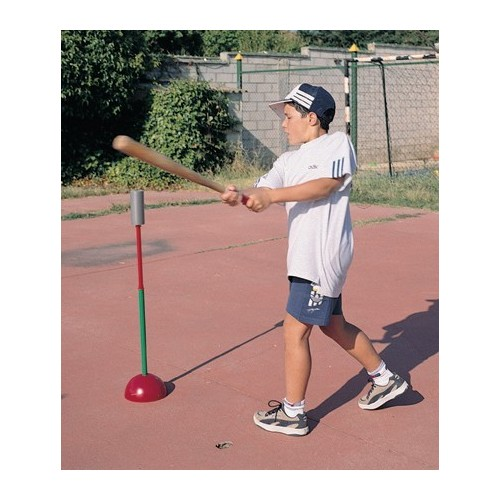 Soporte Baseball Regulable