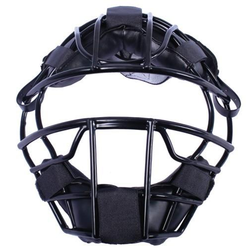 Mascara De Catcher De Baseball.