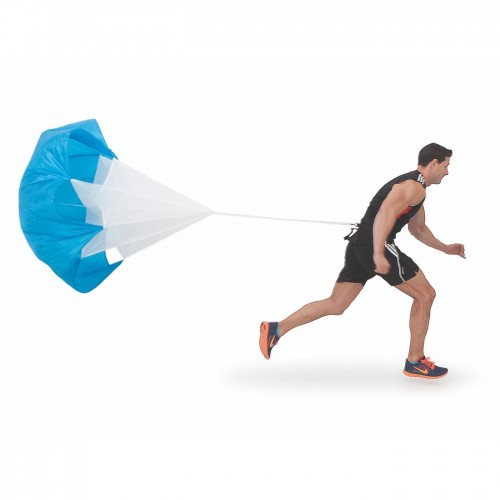 Speed Power Parachute.