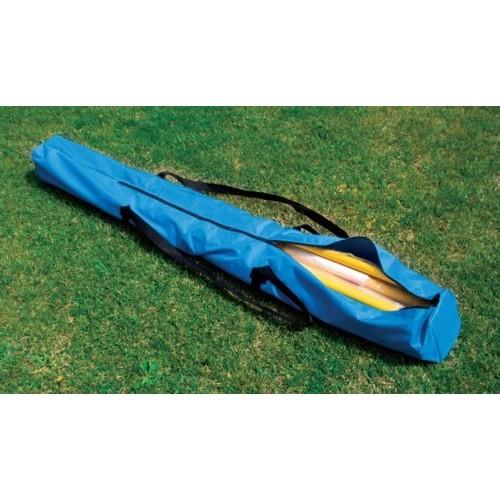 Slalom Pole Bag. Capacity 20 Units.
