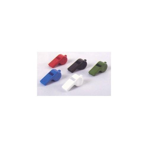 Plastic Whistle (Cartons Of 50 Pcs.)