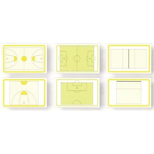 Basket Tactic Folder 2 Faces.