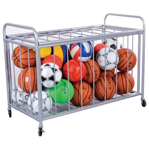 Storage Cart 118 X 65 X 62 Cm.
