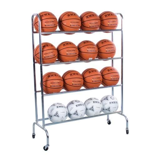 Cart 16 Balones.