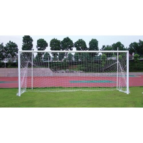 Football-11 Goal Aluminium Fixed.
