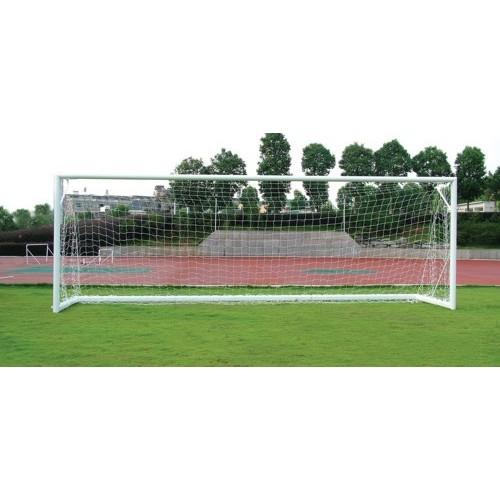 Porterías Fútbol 11 Aluminio Trasladables
