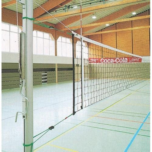 Oficial Volley Net.