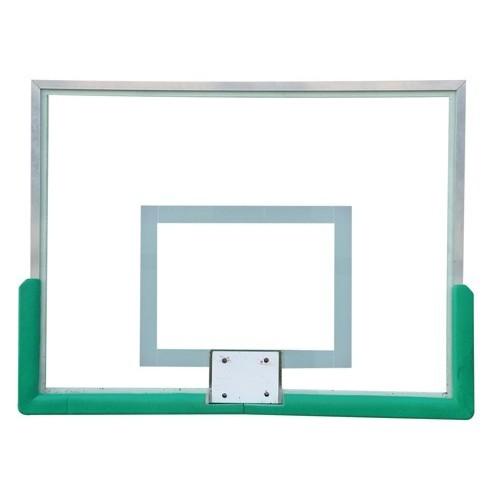 Tempered Glass Mini-Basket Backboards