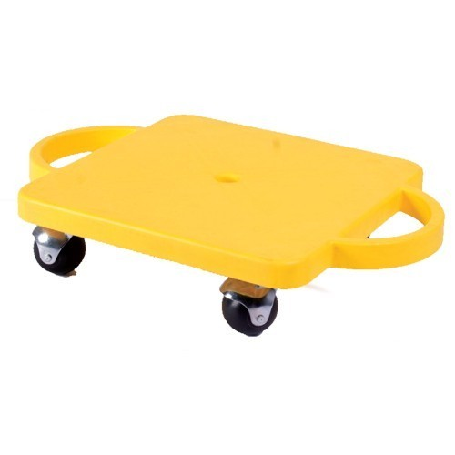 Small Scooter Chart. 30 Cm.