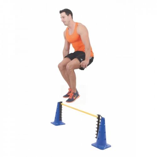 Set Obstacles Jump.