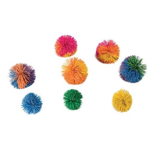 Pom-Pom balls