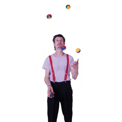 Juggling Ball Pvc