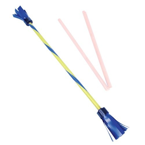 Diabolo Flower Sticks