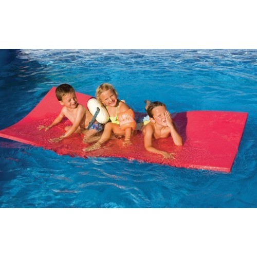 Water Carpets