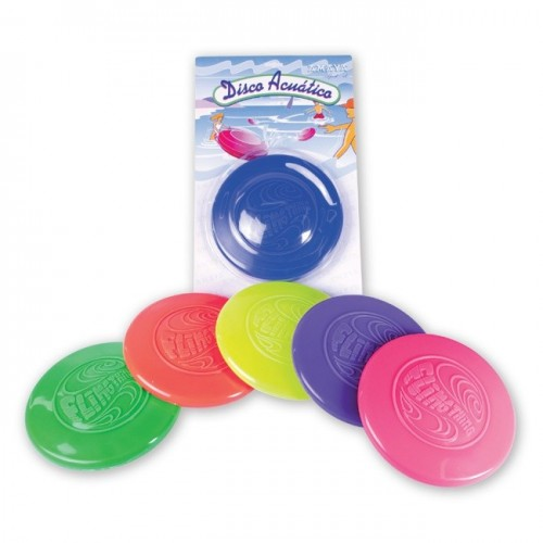 Water Disk Pvc
