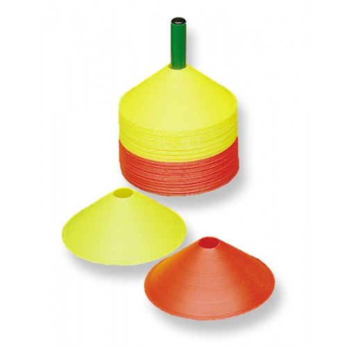 Cone Flexible (48 Cones+ Stick)