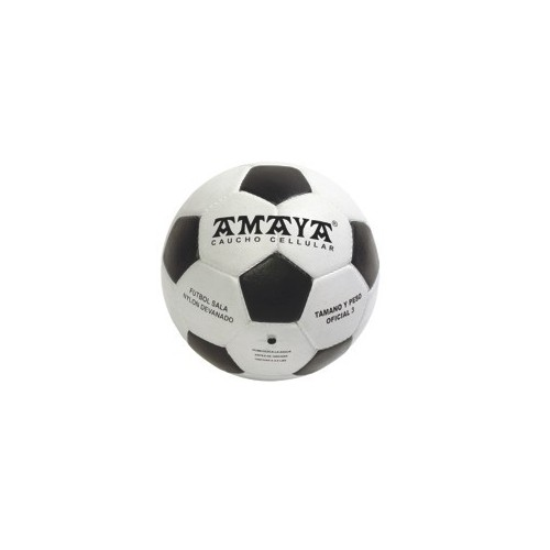 Indoor Football Rubber Cellular Nº 3