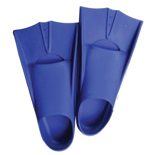Aletas de natación de silicona