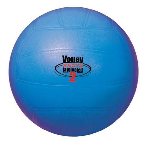 Laminated Minivolley Ball 2 Layers 180 Mm.
