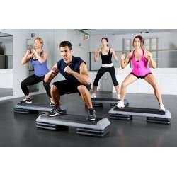 Fitness & Group Activities
