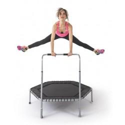 Jump Fitness Tramp