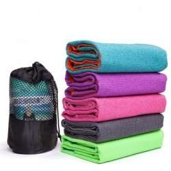 Blankets and Towels