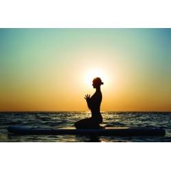 SUP Yoga - Floating