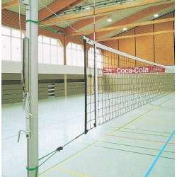 Volley Posts