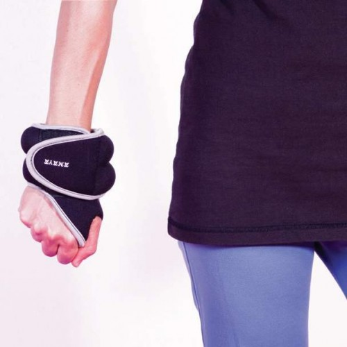 Weighted Wistbands. Set of 2 units.