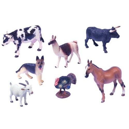 Set animals n.5