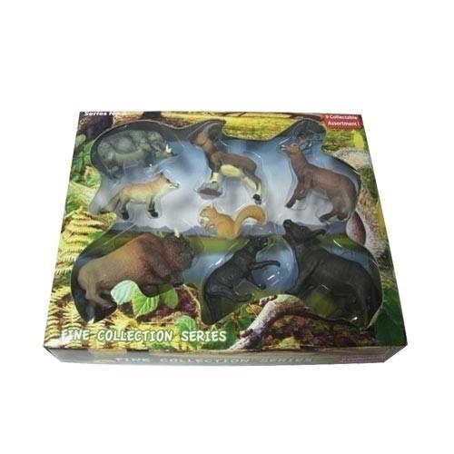 Set animals n.6