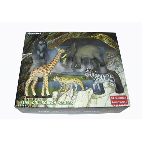 Set animals n.8