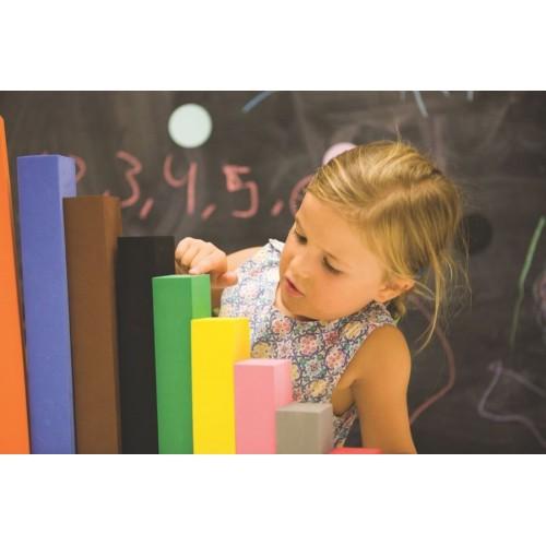 Soft Mathematics sticks