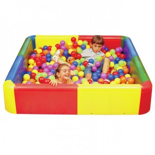 Squared Pool