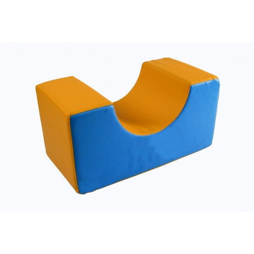 SYNTHETIC LEATHER SOFT PLAY SHAPE Nº 59