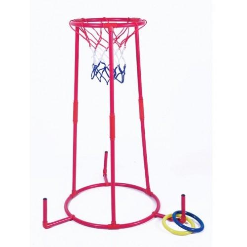 Multibasket Game