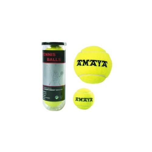 Pressurized Tennis Ball