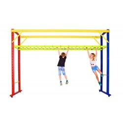 Brachiation Ladder
